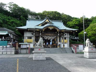 ‪Hommoku Shrine‬