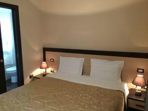 Hotel De La Ville Relais