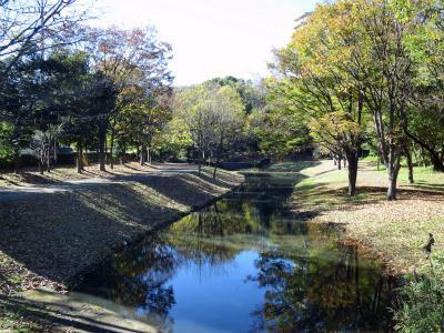 Oharaminemichi Park