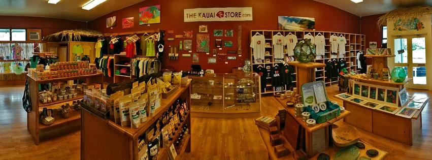 The Kauai Store
