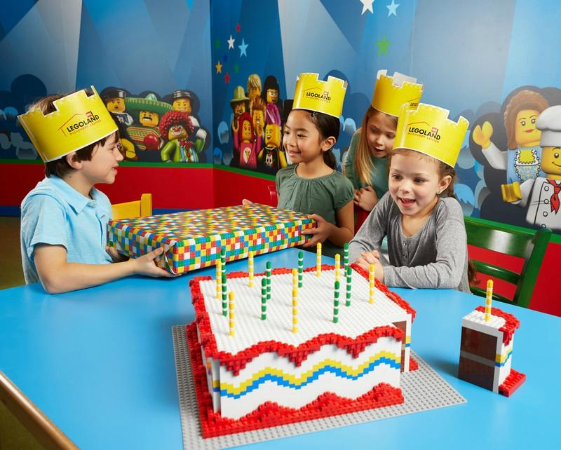 LEGOLAND Discovery Center Kansas City | The Ultimate