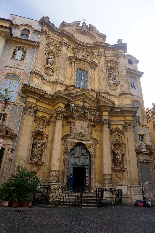 Rome casino italy