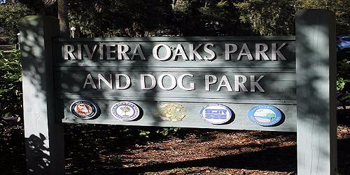 Riviera Oaks Dog Park