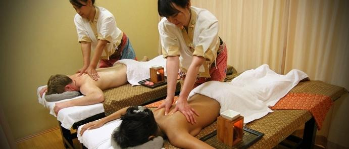 svenska siam massage
