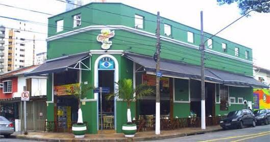Restaurante e Cervejaria Viana