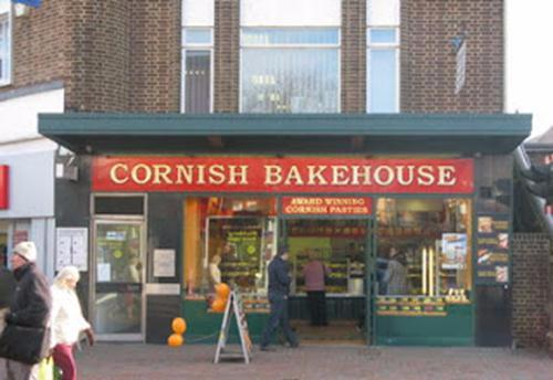 Cornish Bakehouse