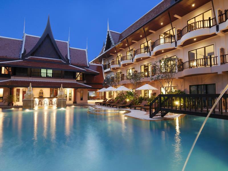 尼帕度假村