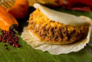 Arepas by Samantha's Gift