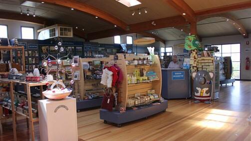 Great Ocean Road Visitor Information Centre - Apollo Bay