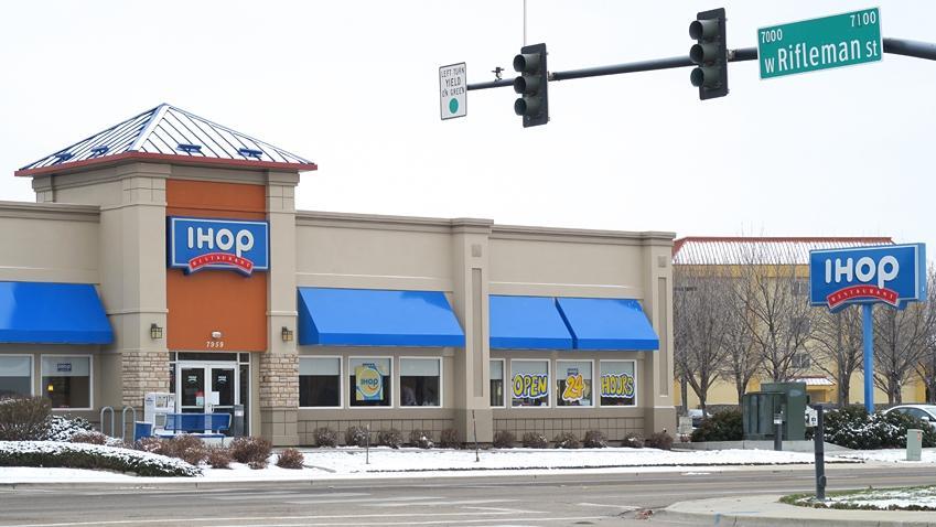 The 10 Best Restaurants Near Boise Town Square - TripAdvisor