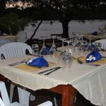 Oyster Island Resort Restaurant