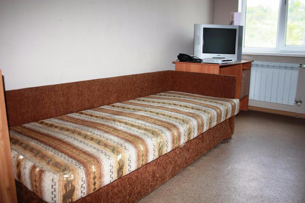 Almaty Hostel