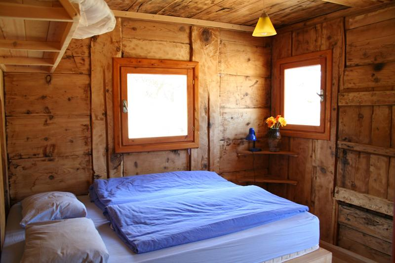 JoSiTo Guesthouse Camp