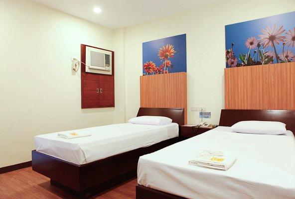 Golden Oasys Hotel