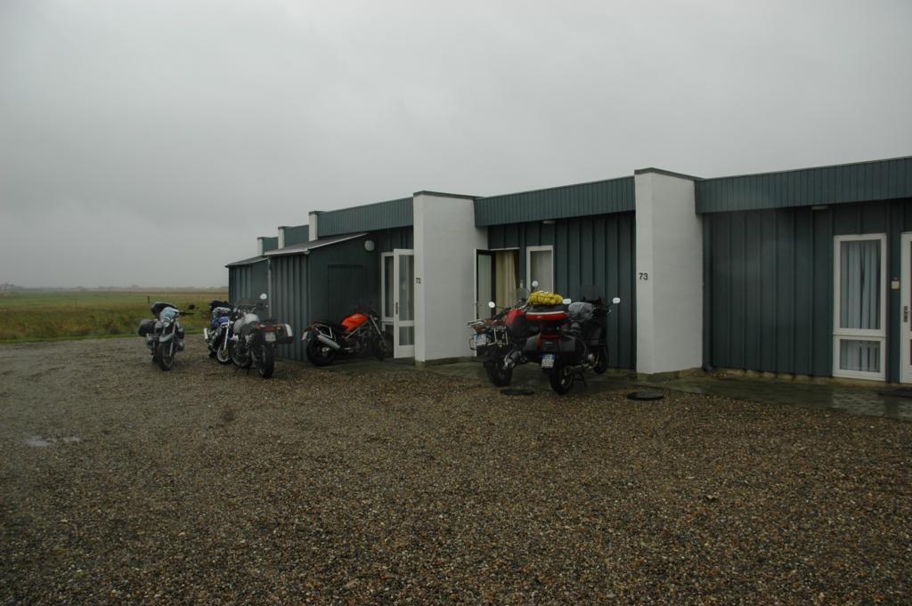 Agger Tange Feriecenter