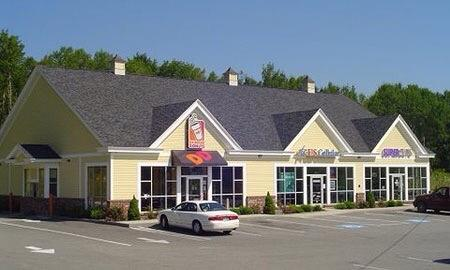 Thomaston Dunkin Donuts