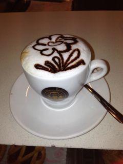 Caffe Le Ninfe
