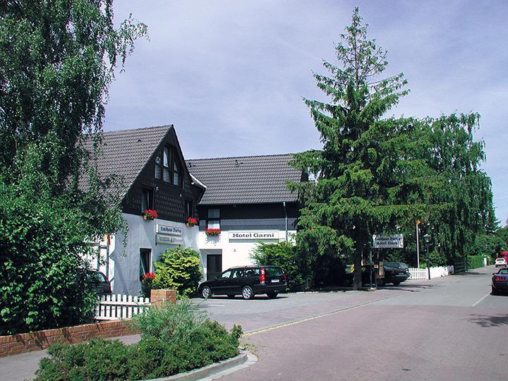 Landhaus Dürkop