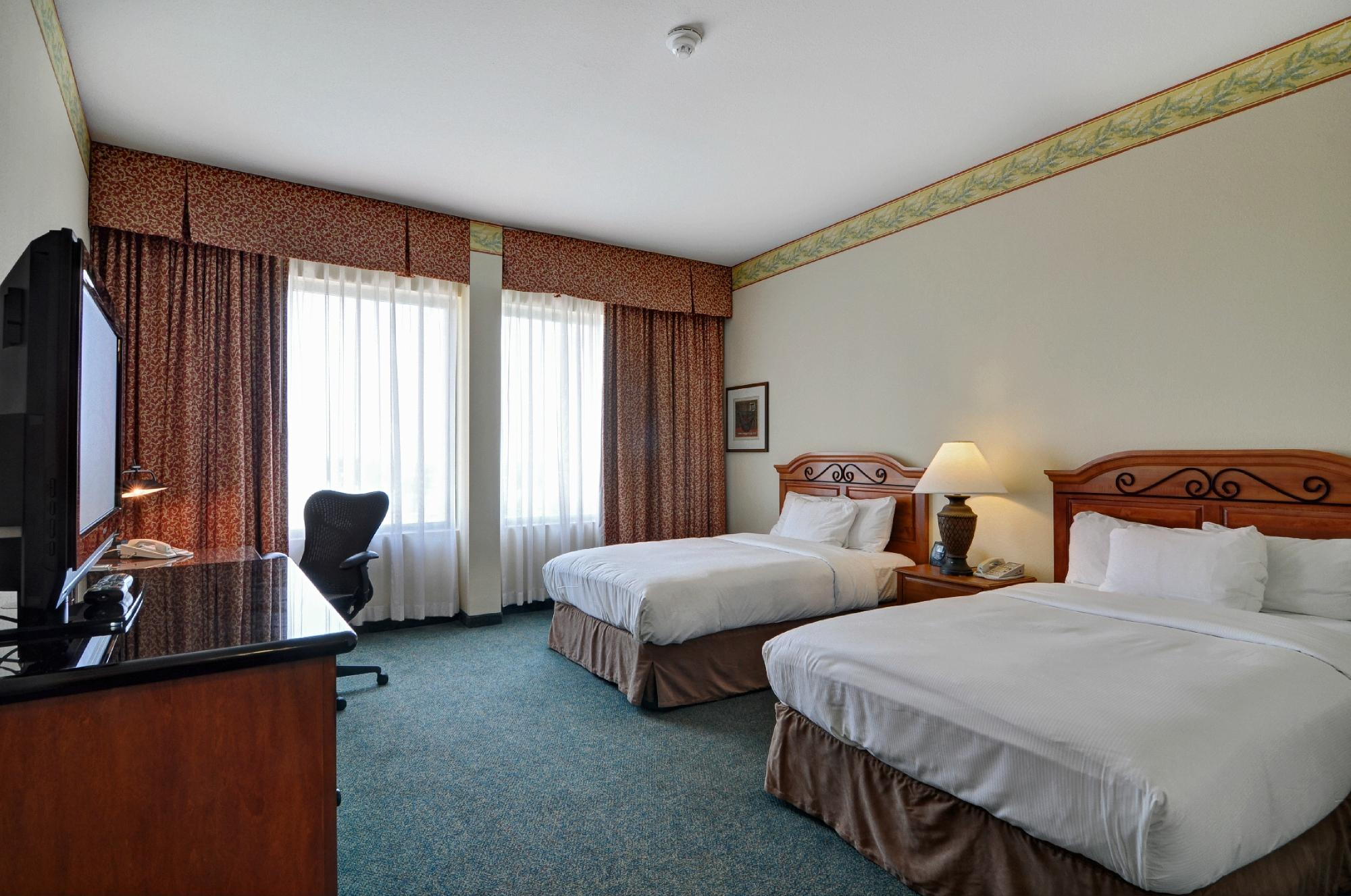 100 Traditional Room The Westin Austin Hotel