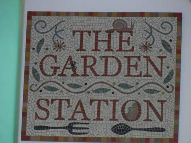 The Garden Station LangleyonTyne Restaurant Reviews Phone