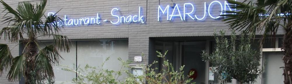 Restaurant Marjon Brakel