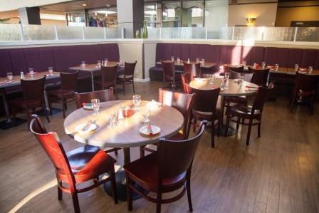 The Lodge Eatalian Kitchen
