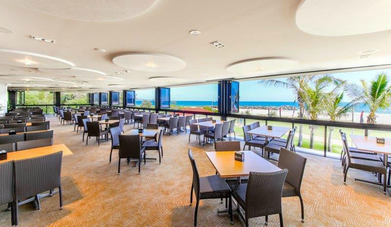 Seabreeze Family Dining Restaurant Coolangatta | Marine Pde, Coolangatta, Queensland 4225 | +61 7 5536 4648