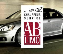 ‪AB Limo Chauffeur Service‬