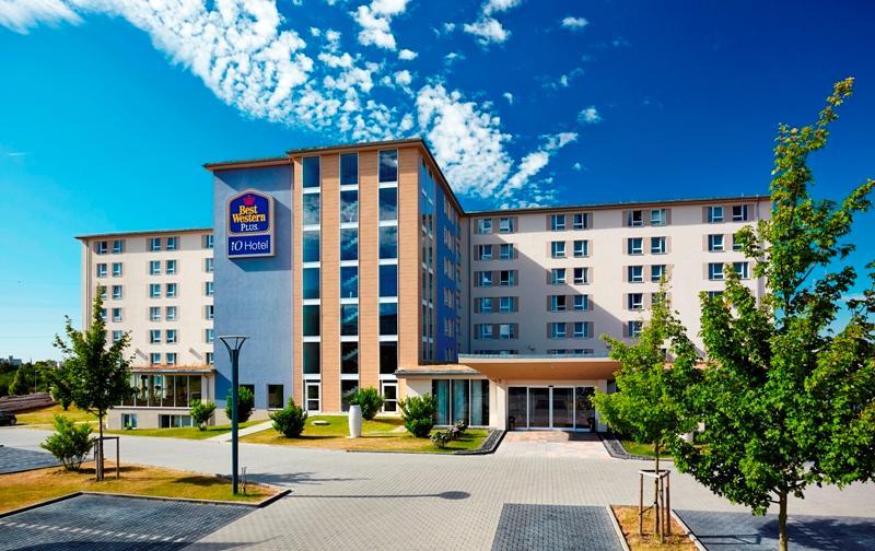 BEST WESTERN PLUS iO-Hotel Frankfurt/Eschborn