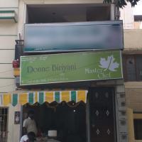 Master Chef Donne Biryani