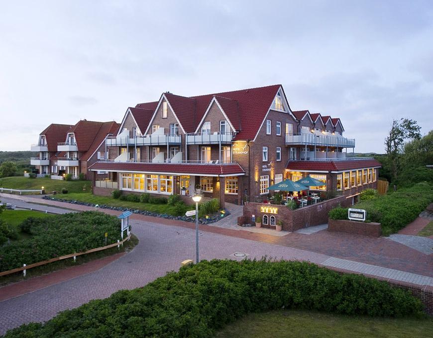 斯塔瑞德霍夫酒店