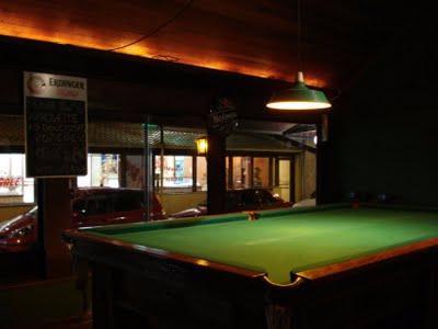 Santo Bar