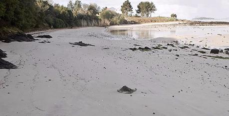 Praia de Taramancos