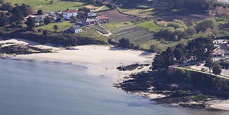 Praia de Boa Pequena