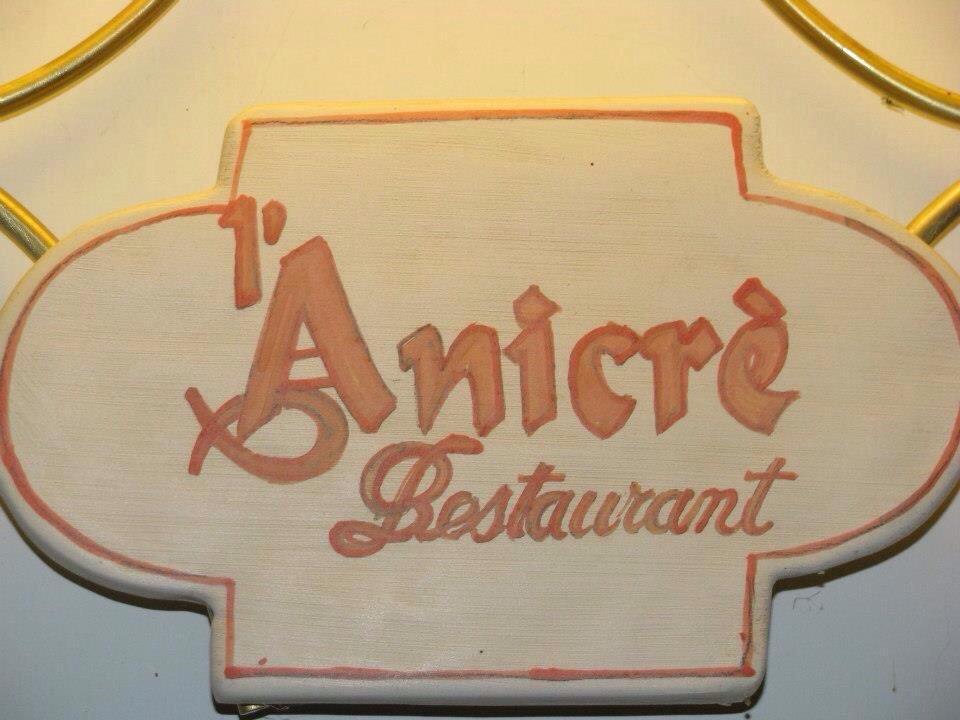 L'Anicre' Resort