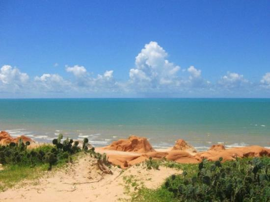 Praia de Majorlândia
