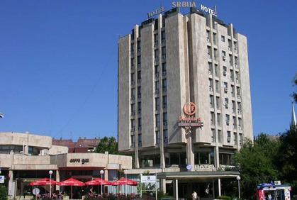Hotel Serbia Lux