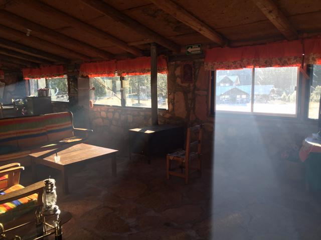 Cabanas Rancho San Lorenzo