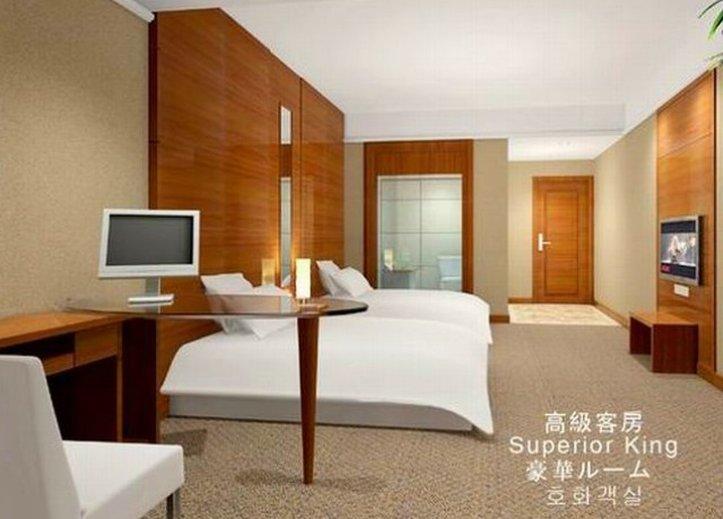 Three Suns Hotel