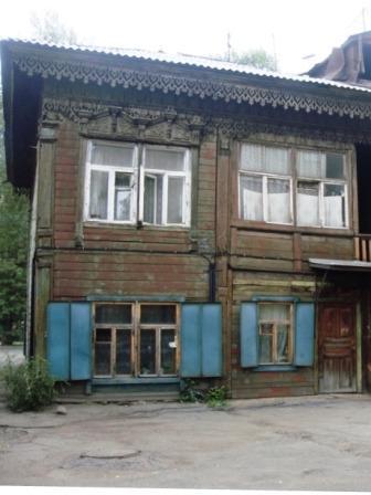 Galina's Homestay