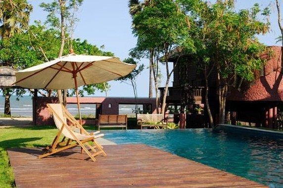 Away Hua Hin-Pranburi Boutique Resort