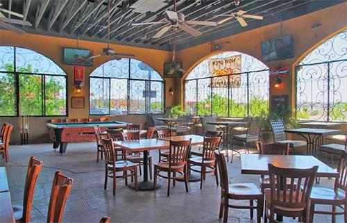 Brew Sports Pub Grill