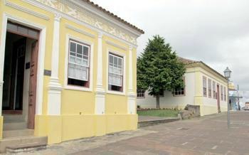 Ney Braga Memorial