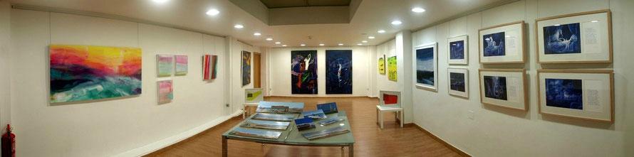 Arte21 Almería