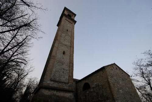 Pieve di San Tommaso Apostolo fuori le mura