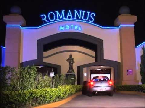 Romanus Motel