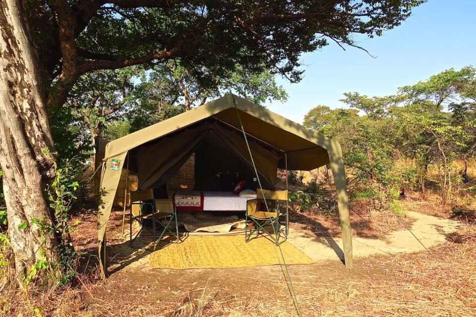 South Luangwa National Pa Zambia  city photos gallery : Sikker betaling. Vi anvender branchens førende praksisser for at ...