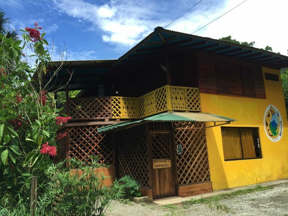 Casa Namasol