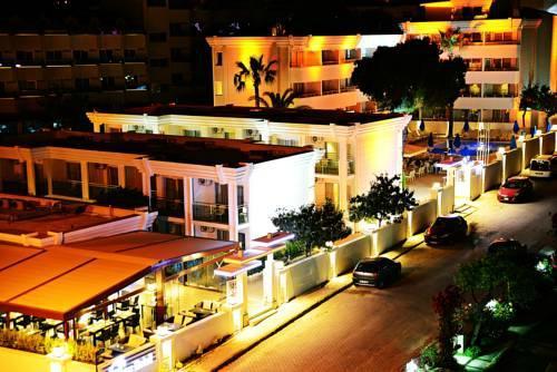Banu Hotel Luxury