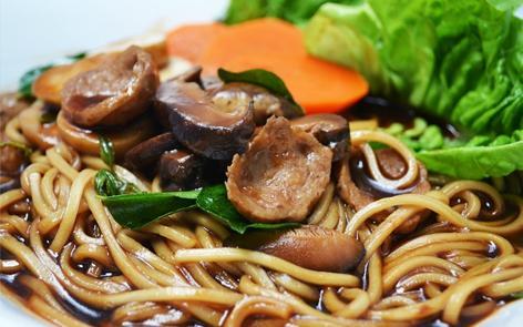 Coya Vegetarian Cuisine